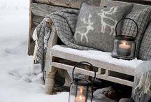 Winter / by Amy Wiebe