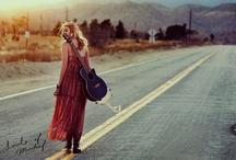 Follow the yellowbrick road