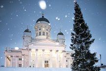 Helsinki ❤️
