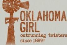 Oklahoma Girl Always