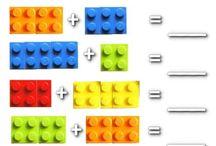Math Ideas / by Amy Wiebe
