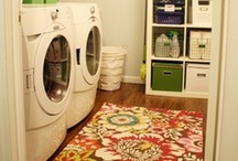 •laundry rooms•