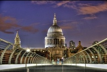 London, England / Discover the capital city of England / by Love GREAT Britain