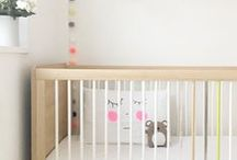 HOME | KIDS ROOM / Ideas and inspiration for kids rooms!