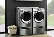 Laundry Fever / Out with the old, in with the new!