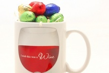Wine + Easter