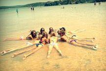 Summer Fun :D / by Brooke Blake