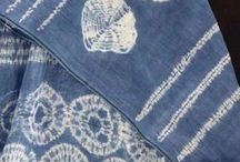 SHIBORI and other concoctions