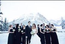 Winter/Holiday Weddings