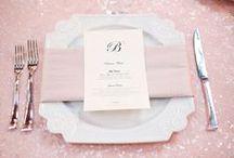 Pink/Coral Weddings