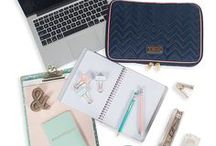 b Office Chic / We're rounding up the must-haves for the working woman. Taking care of you from Nine to Fabulous!