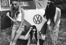 vintage icons / vintage, hippies, flappers, rock, classic, The Beatles