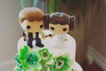 Star Wars Themed Weddings