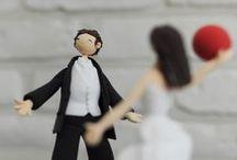 Dodgeball Themed Weddings