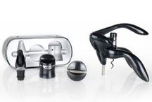 Wine + Tools / Tools and gadgets for your wine collection.