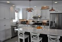 From the Blog / I Blog. About, life, love, and the pursuit of a completely renovated home.