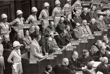 Holocaust..The Nazi Evil / Lebensborn program photos,as well  / by Esther Lutzker