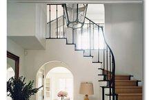 •stairways•