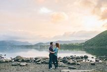 Engagement  Photography / Pre-wedding photography