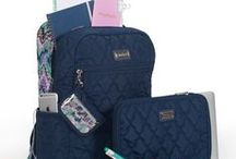 Back to School / Don't just go back to school, go back in style! b ORGANIZED. b CHIC. b AMAZING.