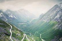 Places / Adventure meets Nature