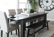 HD- dining room