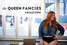 Lookbook | The Queen Fancies Collection / http://www.dearkates.com/pages/lookbook-the-queen-fancies-collection