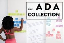 Lookbook | The Ada Collection