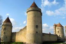 France - Castles