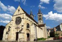France - Churches