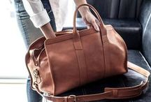 Travel Bags / This board features stylish travel bags, duffel bags, and totes for men and women. Get your travel bags and accessories at http://www.copperriverbags.com/