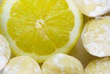 Lemons :) / by Jenn Allen