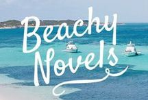 Books to read on vacation