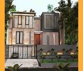 minimalist house design / Desain Rumah Minimalis 2 Lantai