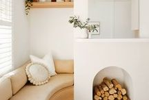 Home & Hearth / Inspiration