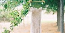 Beautiful Wedding Details / Dedicated to beautiful, unique, thoughtful details that made these weddings stand out and be memorable.
