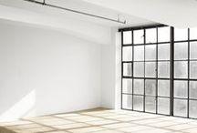 Indoor / indoor decoration