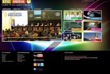 Web TV / Our Web TV portfolio