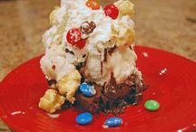 Desserts / by ~*Melanie Toler*~