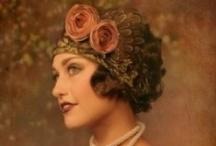 It's a Flapper Girl.... / by Leslie Gutleben Hall