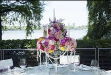 Floral Arrangements / Floral arrangements for home and events
