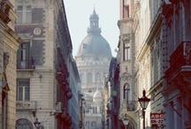 I love BUDAPEST!