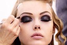 Makeup e Beleza / Maquiagem e cabelo