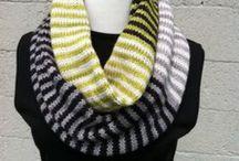 Cowls & scarfs