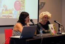 Presentaciones y eventos / Presentaciones, firmas y eventos de los autores de nuestros libros.