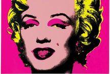 Marilyn Monroe ❤️ / Deusa, diva, atriz, cantora e modelo.