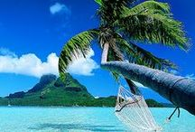 must see places / destination vacations