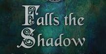 My Novels / Escape into worlds of forsaken lands, magic, and adventure!