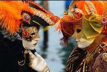 Volti di Venezia
