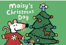 December Holidays story time ideas